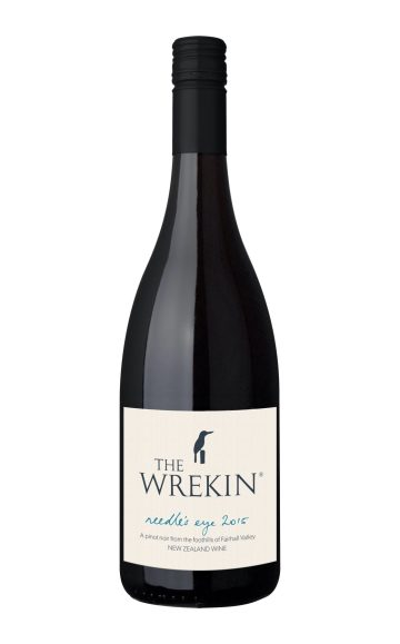 The Wrekin 2015 Needle's Eye Pinot Noir