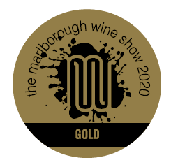 The Wrekin won a Gold Medal at the Marlborough Wine Show 2020 for the Needles Eye 2015 Pinot Noir